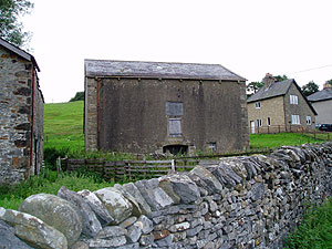 Reuse of Redundant Agricultural Buildings